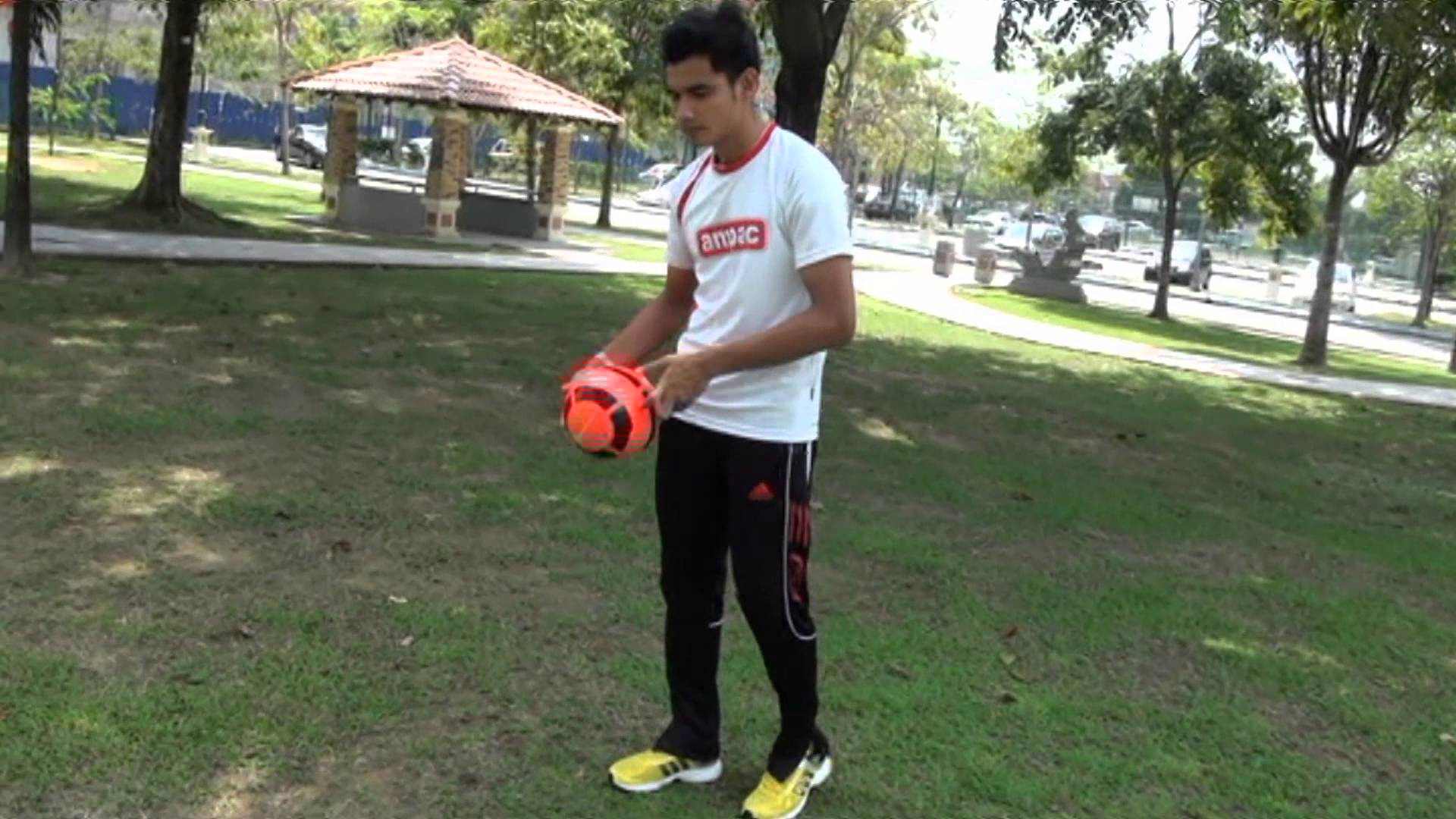 Tips Juggling
